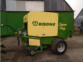 Krone Round Pack 1250 - bale wrapper