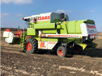 CLAAS Dominators 88 SL - combine harvester