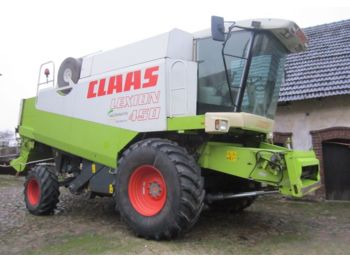 Claas Lexion450 - combine harvester