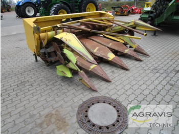 New Holland MAISVORSATZ 6-REIHIG - combine header