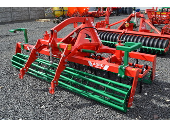 Agro-Masz AS3 - combine seed drill