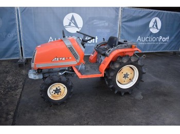 Kubota Aste A-15 - compact tractor