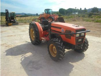 SAME FRUTTETO II 75 DT - compact tractor