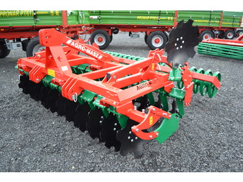 Agro-Masz BT30 - disc harrow