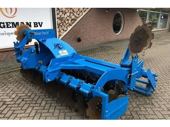 Inter-Tech schijveneg  - disc harrow