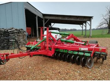 Unia UNIA ARES TRAINE 4.50 M - disc harrow