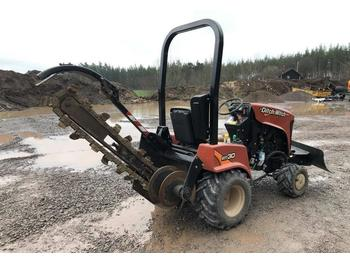 Ditch Witch RT30  - agricultural machinery