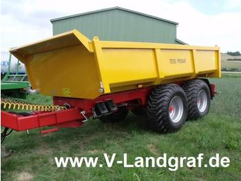 Pronar T 679/2 - farm tipping trailer/ dumper