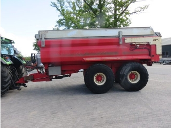 Farm tipping trailer/ dumper VGM ZK 22-2