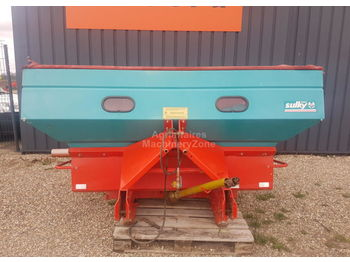 Sulky DPX 2005 - fertilizer spreader