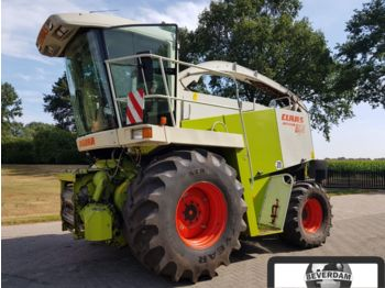 claas 860 - forage harvester