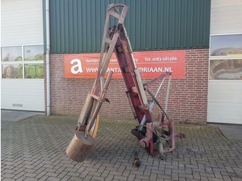 BOS kantensnijder - garden equipment
