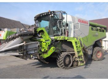 Claas Conspeed - maize harvester