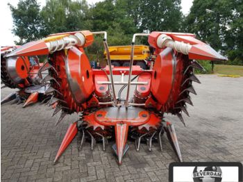 kemper 4500-122 - maize harvester