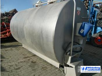 Milking equipment GROWI DRU 10000 l