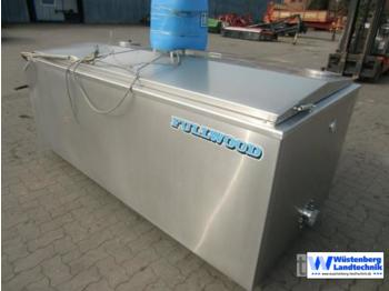 Milking equipment GROWI PACKO EiswasserW OM/IB