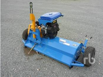 BCS Rotex 5 mower, 2007, 1776 GBP for sale - ID: 3128958