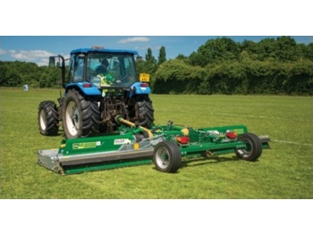 Major Swift MJ70-550T  - mower