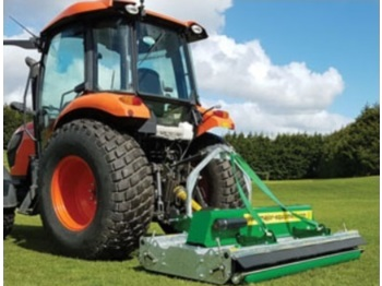 Major Swift MJ71-240  - mower