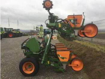 Amazone ed 8 - precision sowing machine