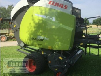 Round baler CLAAS Variant 380 RC