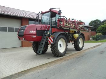 Self-propelled sprayer HARDI Alpha 4100 Easy Drive