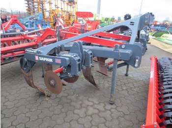 Saphir TL 301 - soil tillage equipment