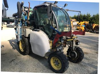 Laupretre LMH 90 - straddle tractor