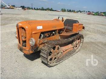 FIAT 322C - tracked tractor