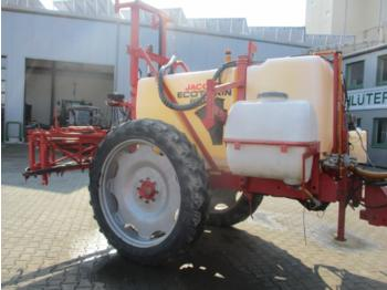 Trailed sprayer Jacoby Eurotrain 2600