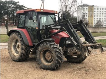 CASE IH JX100U - wheel tractor