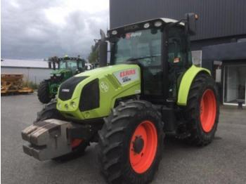 CLAAS ARION420CIS - wheel tractor