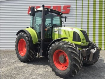 CLAAS ARION 640 CIS T3 - wheel tractor