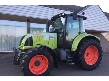 Wheel tractor CLAAS Arion 620 CIS