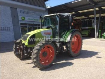 CLAAS CELTIS 436 RX A - wheel tractor