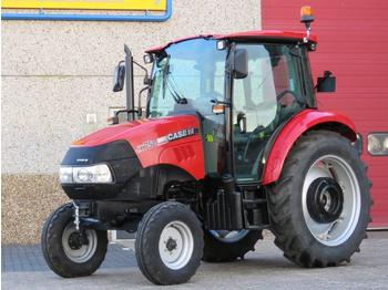 Case IH Farmall 75C - wheel tractor