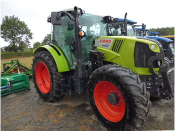 Claas ARION 440 - wheel tractor