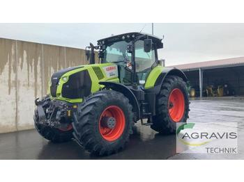 Claas AXION 870 CMATIC TIER 4F - wheel tractor
