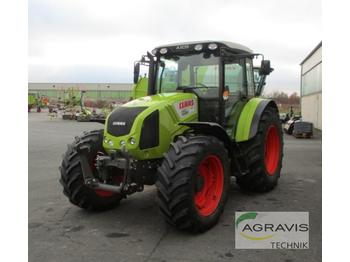 Claas AXOS 340 CX - wheel tractor