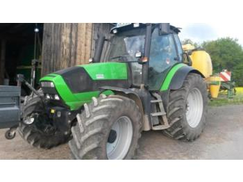 Deutz-Fahr Agrotron TTV 620 All - wheel tractor