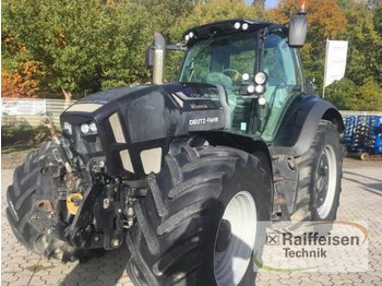 Deutz-Fahr Deutz 7250 TTV Warrior - wheel tractor