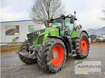 Fendt 942 VARIO GEN-6 PROFI PLUS - wheel tractor
