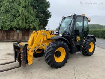 JCB 541-70 Agri Super - wheel tractor