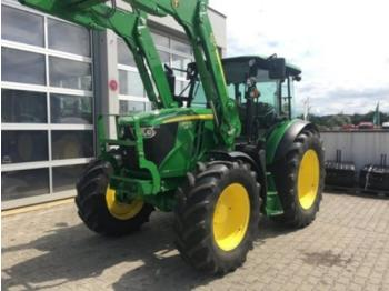 John Deere 6105 rc commandquad plus eco - wheel tractor