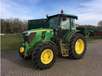 John Deere 6110RC - wheel tractor