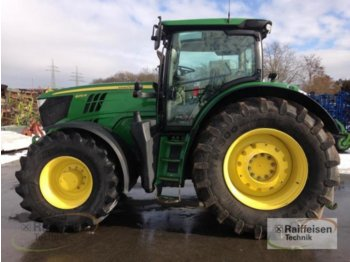 Wheel tractor John Deere 6210 R Auto Power