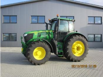 Wheel tractor John Deere 6250R Demo