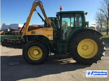 Wheel tractor John Deere 6630: picture 1