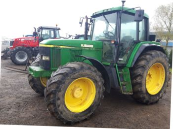 Wheel tractor John Deere 6810: picture 1