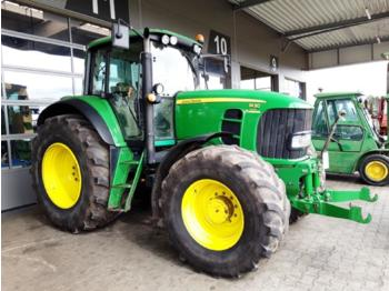 Leasing John Deere 7430 - wheel tractor
